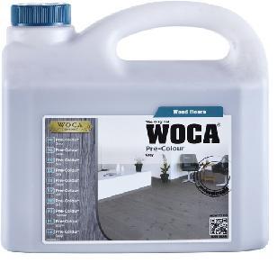 woca pre-colour grey 2.5l